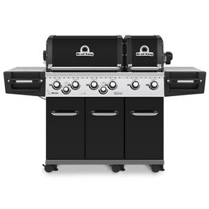 BBQ au gaz naturel Broil King(MD) Regal XL, 60,000 BTU