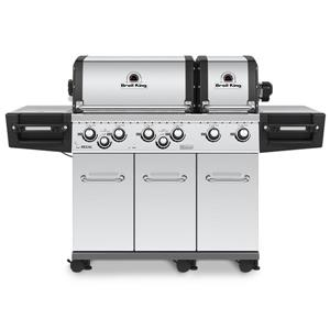 BBQ au gaz propane Broil King(MD) Regal XLS, 60,000 BTU