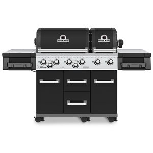 Broil King® Imperial XL Propane Gas BBQ - 60,000 BTU