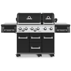 Broil King® Imperial XL Natural Gas BBQ - 60,000 BTU