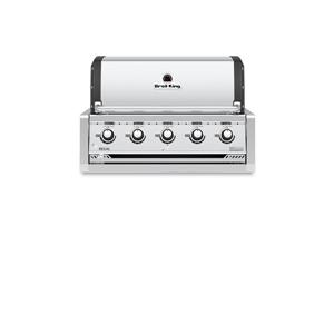 Broil King® Regal S520 Natural Gas Built-In - 55,000 BTU