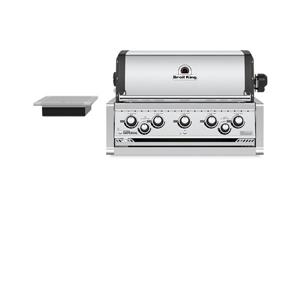 Broil King® Imperial 590 Natural Gas Built-In - 55,000 BTU