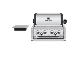 Broil King® Imperial 490 Natural Gas Built-In - 44,000 BTU