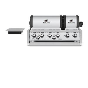Broil King® Imperial XLS Propane Gas Built-In Cabinet
