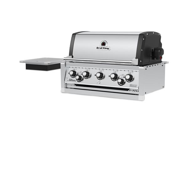 Broil King® Imperial 590 Propane Gas Built-In - 55,000 BTU