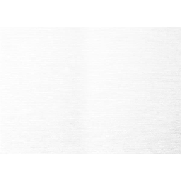 "Bibliothèque de coin, 72"", blanc"