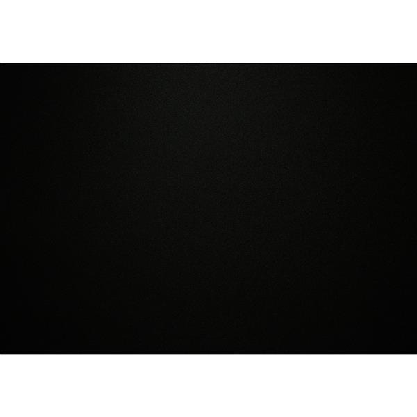 Monarch Home Bar - 24-in x 36-in - Black/Metal