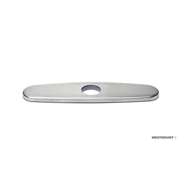 Westmount Denver Kitchen Faucet - Pull-Down Spray - Brushed Nickel