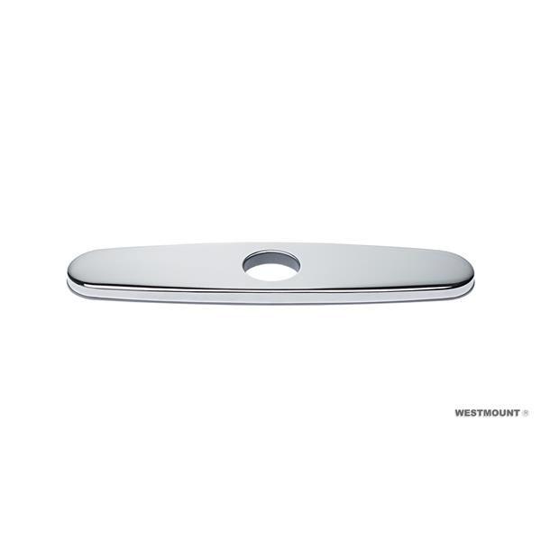 Westmount Denver Kitchen Faucet Pull-Down - Chrome - 23-in