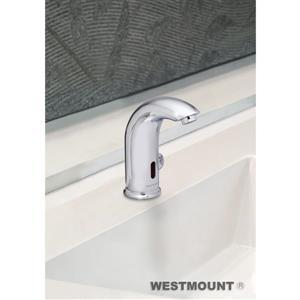 Glendale Sensor Faucet with Temperature Control