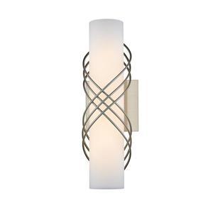 """Golden Lighting Juliette LED Bathroom Bar Light - 14""""- Pewter"""