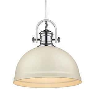 Primed Large Pendant Light - 14