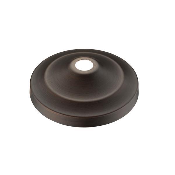 Golden Lighting Mirabella 6-Light Chandelier - 60W - Rubbed Bronze
