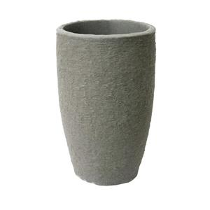 "Algreen Products Athena Self-Watering Planter - 20"" x 12.6"" - Taupe"