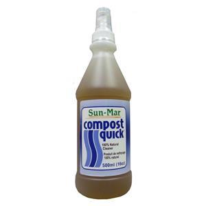 "Vaporisateur compost ""Quick"", 100% Naturel, 500 ml"