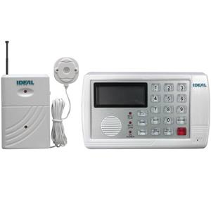 Wireless Water Detector and Dialer with Voice Message
