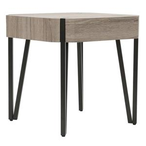 End table - 19.75