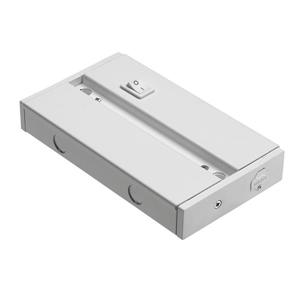 Acclaim Lighting LED Junction Box - White
