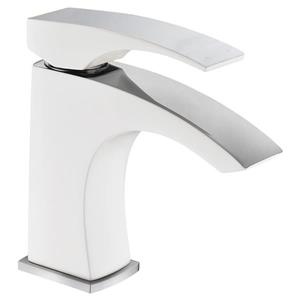 Robinet de salle de bain Galatina, chrome