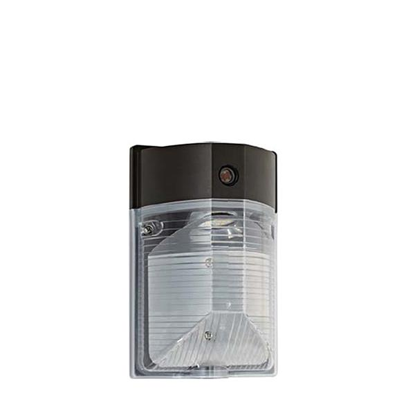 SmartRay LED Mini Wall Mount Light - Black