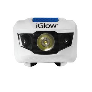iGlow LED Head Lights - 2.4