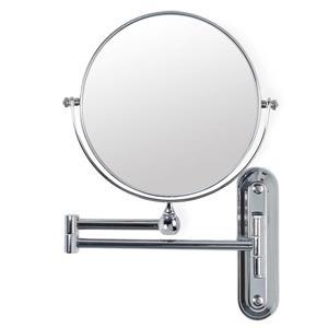 """Miroir mural pour salle de bain VALET grossissant 5X,  8"""""""