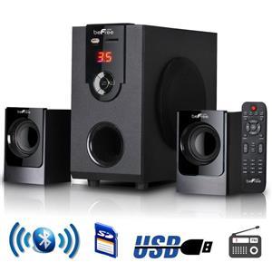 Système haut-parleur Bluetooth, 13