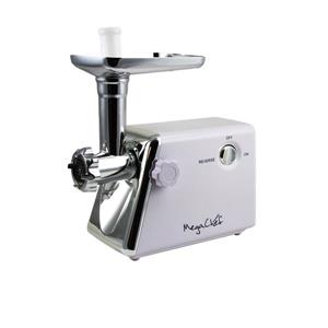 MegaChef Automatic Meat Grinder - 1200 W - White