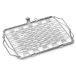 Napoleon Flexible Grill Basket - 15.5-in - Stainless steel