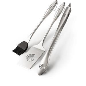 Napoleon 3-Piece Tool Set - Stainless Steel