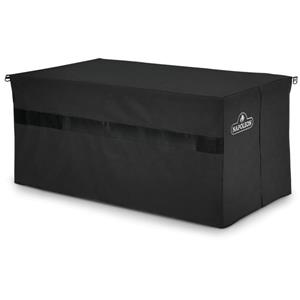 Napoleon Rectangular Patioflame Table Cover - 54-in x 25-in - Black