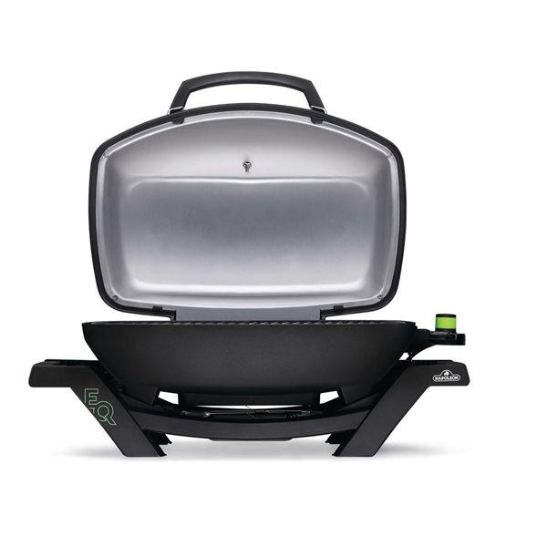 Napoleon TravelQ Portable Electric Grill - 29-in x 14.75-in - Black