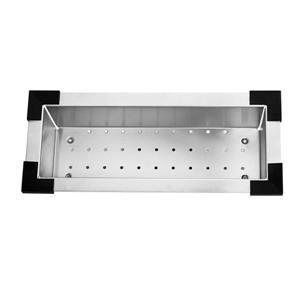 Vigo® Kitchen Sink Colander - 19
