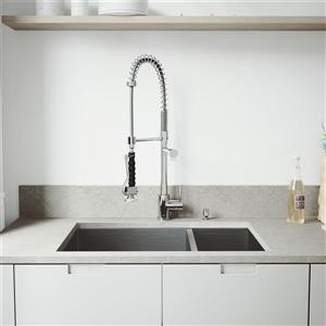 Vigo® Kitchen Sink, Grids and Strainers - 29