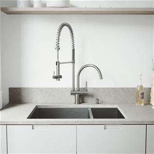 Vigo® Kitchen Sink, Grids and Strainers - 29