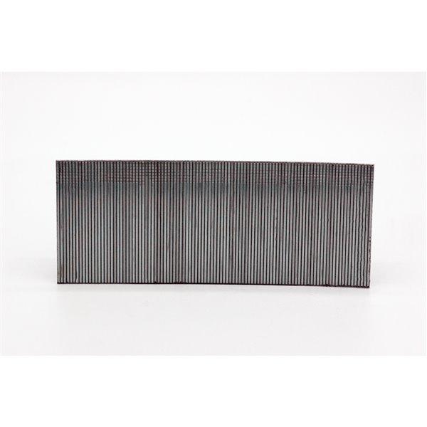 "Crisp-Air Brad Nails 1 3/4"" Galvanized - Gauge 18 - 1000/Pk"