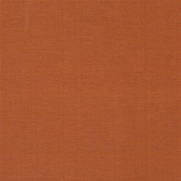 Patio Conversation Set, Charcoal Grey / Orange - 6pc