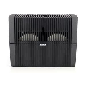 Venta LW45 Airwasher 2-in-1 Humidifier and Air Purifier in Black