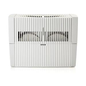 Humidificateur/purificateur d'air Airwasher 2-en-1 blanc