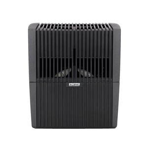 Humidificateur/purificateur d'air LW25 Airwasher 2-en-1 noir