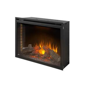 Napoleon Ascent Electric Firebox Insert - 9000 BTU - 40-in