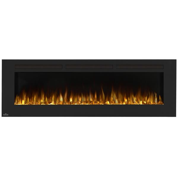 Napoleon Allure Wall Mount Electric Fireplace 5000 BTU - 1500W - 72-in