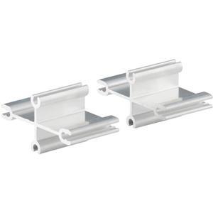 KOHLER Catalan Ganging Hardware - Aluminum