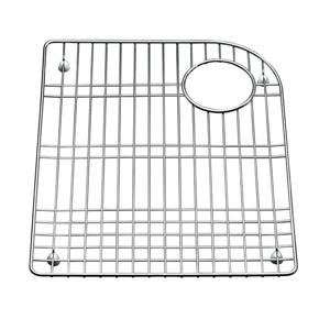 KOHLER Sink Rack - 17.6-in - Stainless steel