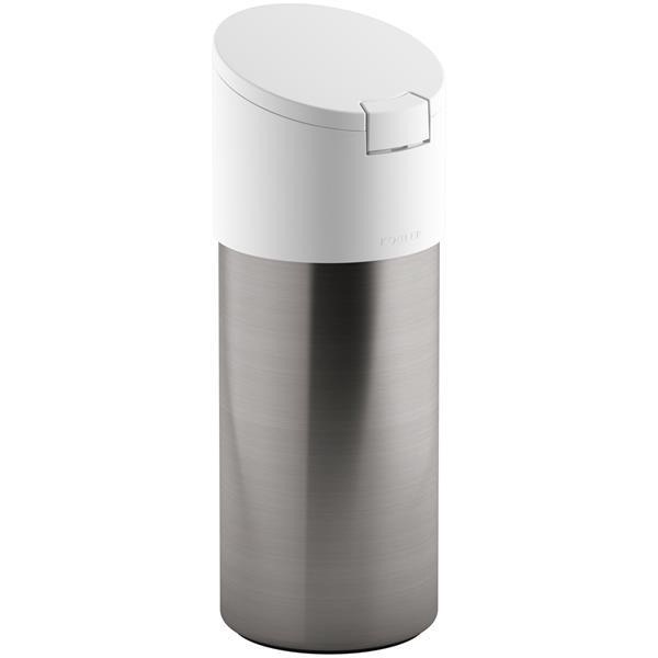 KOHLER Disinfecting Wipes Dispenser - White