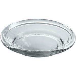 KOHLER Spun Drop-in Sink - 17.5-in x 6-in - Glass - Clear