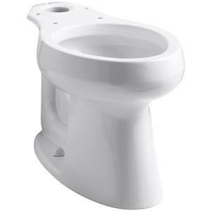 Highline Elongated Toilet Bowl - 16.5