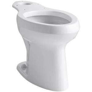 Highline Toilet bowl with Pressure Lite - 17