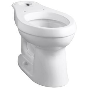 Cimarron Toilet Bowl - 15.44