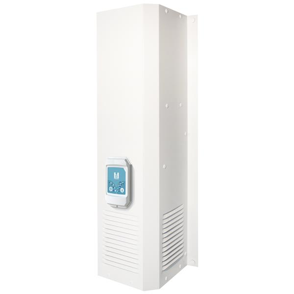 Humidex Digital Ventilation System Crawlspace Unit
